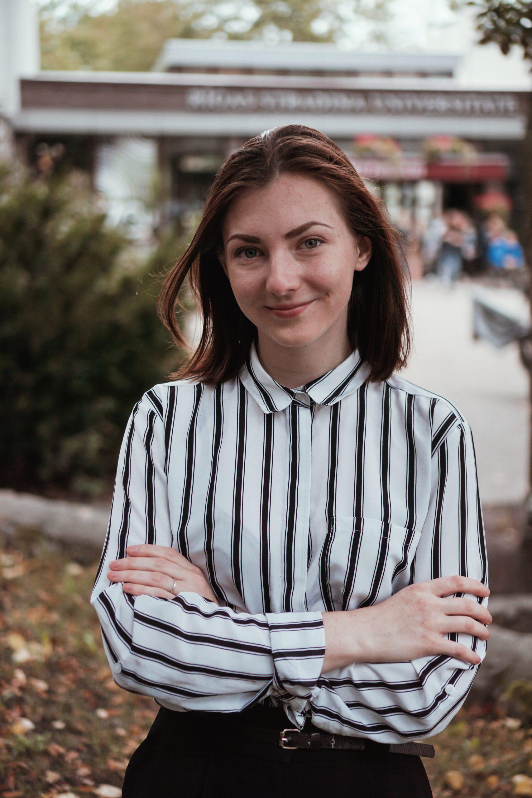 Anna Kricka