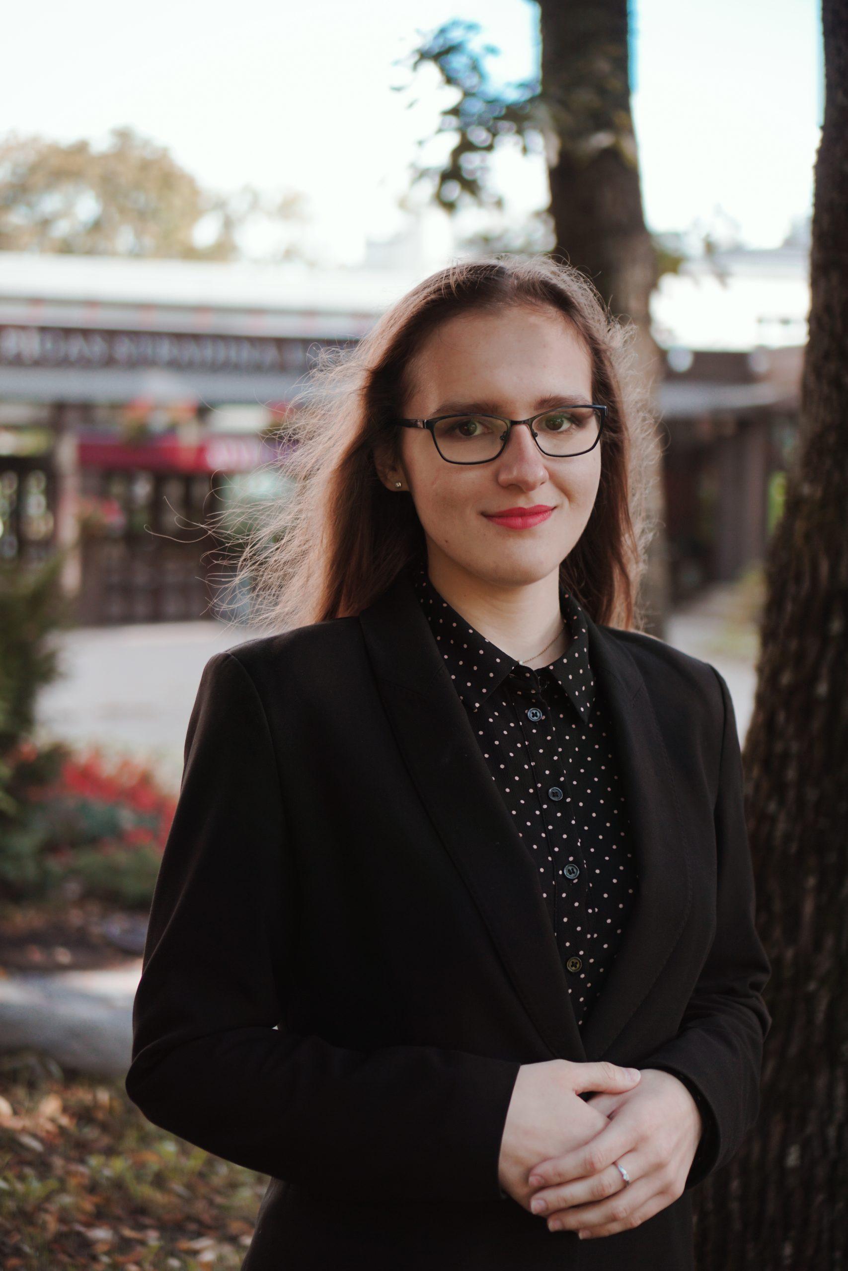 Ludmila Moisejenkova